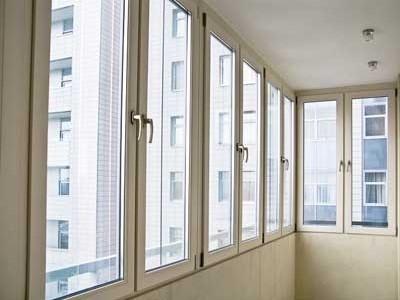 Окна и остекление балконов остекление балконов п3